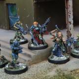The Caledonian Highlander Army Starter Set