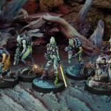 The Shasvastii Expeditionary Force Starter Set