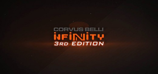 Infinity 3rd Edition
