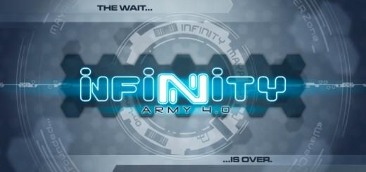 Infinity-4.0