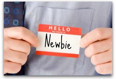 newbie-badge
