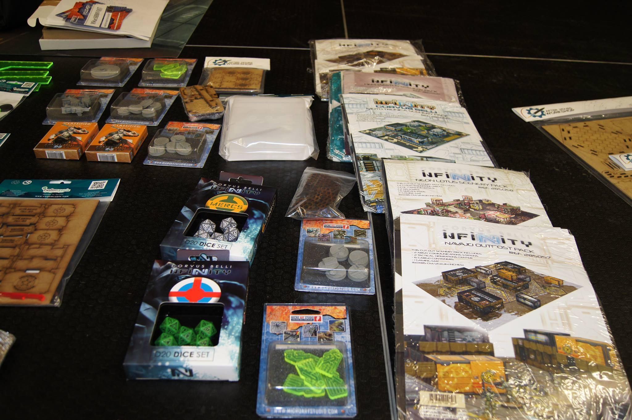 Prizes, part 2